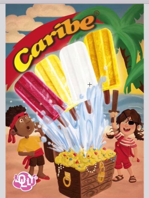 picole Caribe