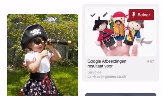 desenho com crianças vestidas de pirata