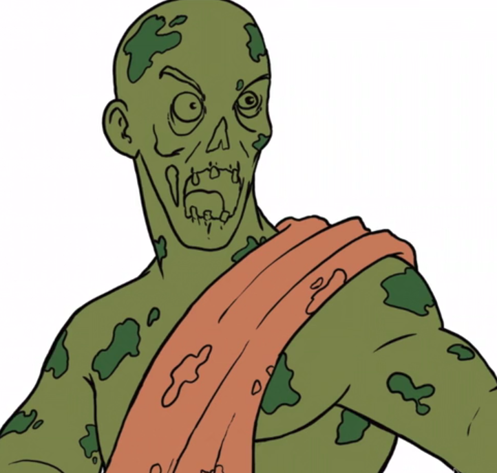 manchas da pele pintadas