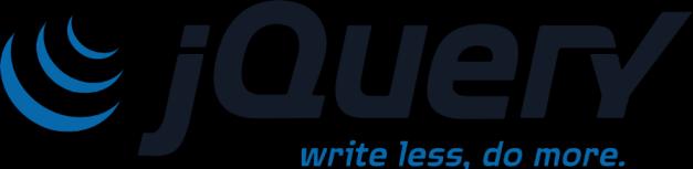 Logo do jQuery