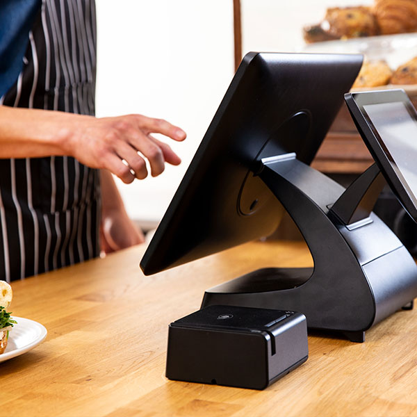 Fast Casual Point of Sale for Restaurants