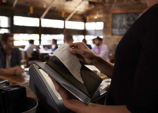 Emerging restaurant technology trends