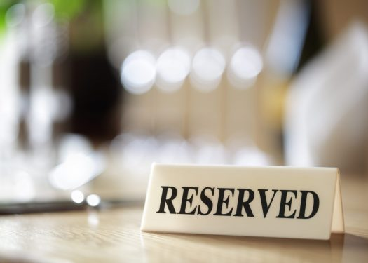 Restaurant Reservation Management Platform