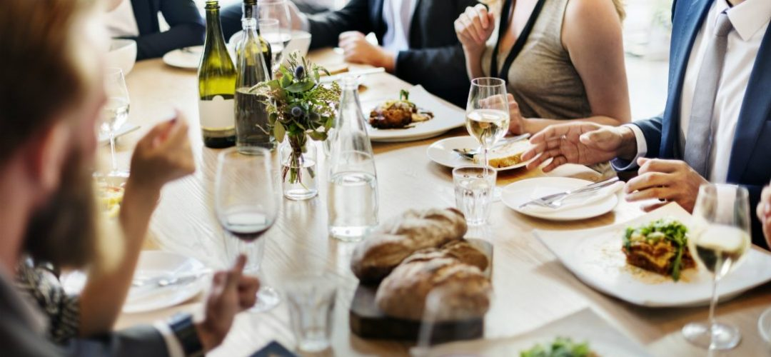 Tips for Running Successful Restaurant