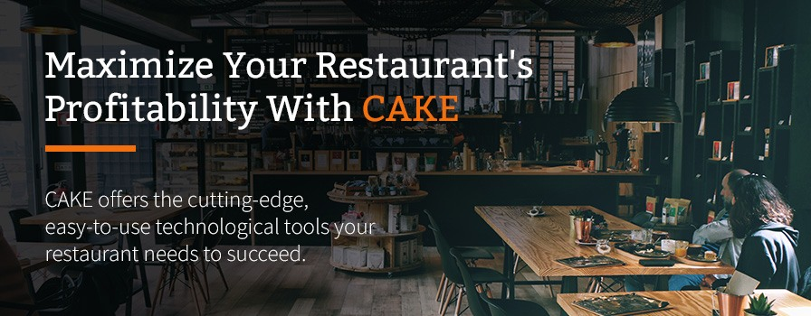 Restaurant profitability with Google My Business