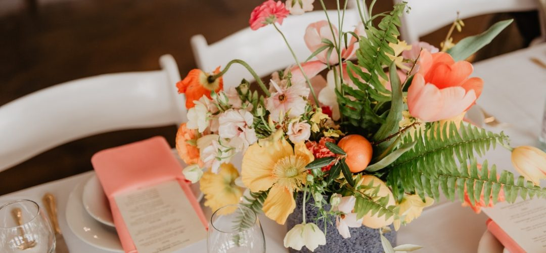 tips for restaurant event hosting wedding rehearsal dinner