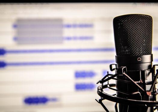 restaurant podcasts