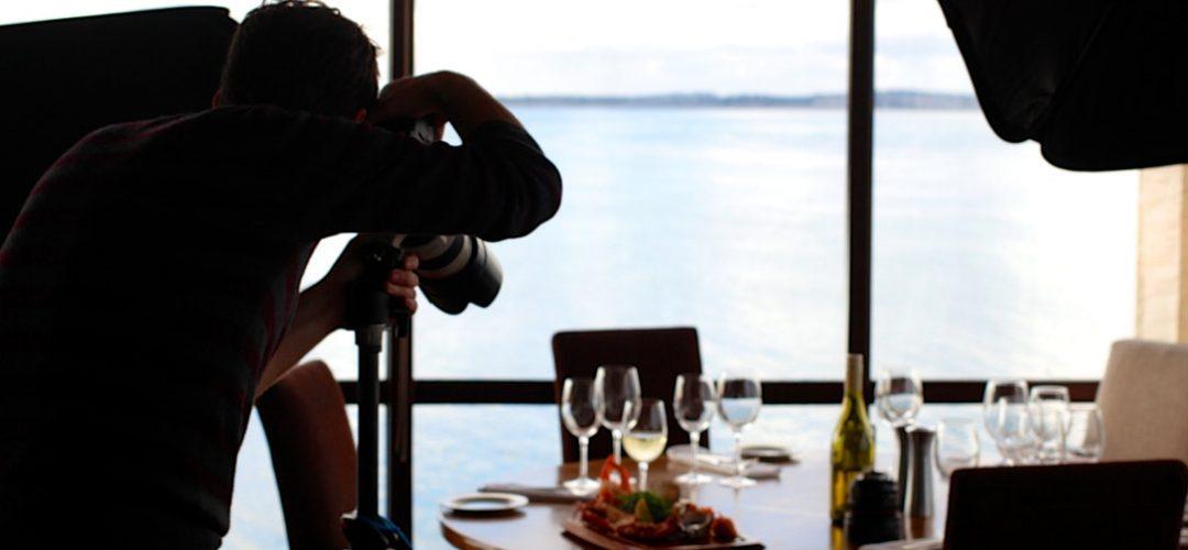 benefits of restaurant video marketing