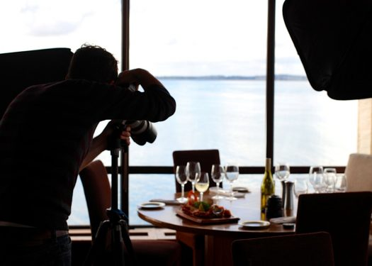 benefits of restaurant video marketing