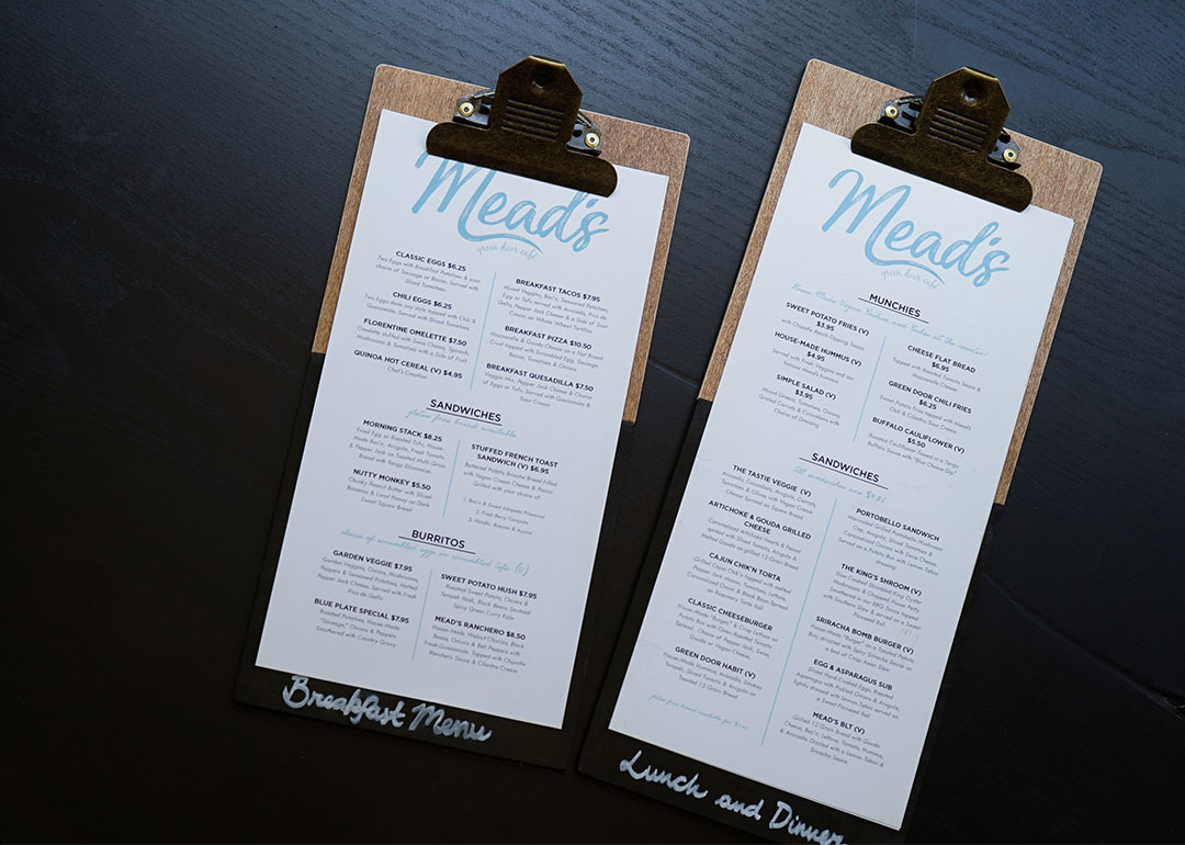 Menu Analysis Why It S Important To Analyze And Update Your Menu