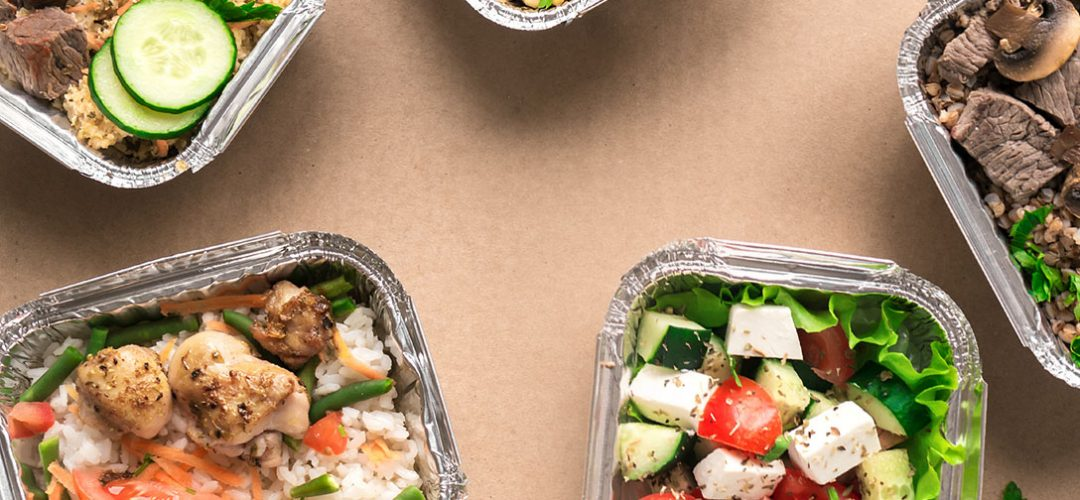 food delivery is one of the top consumer trends