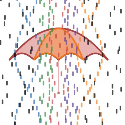 Image of Rain Bow