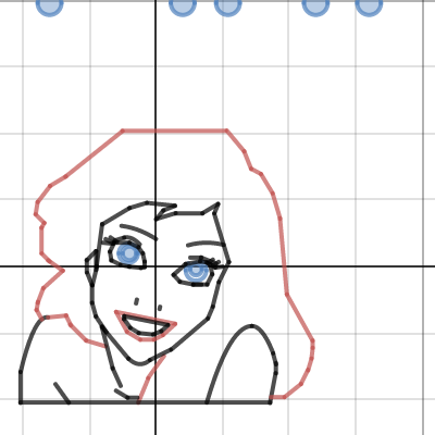 Image of Desmos Art Project