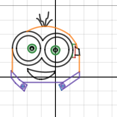 Image of Bob the Minion