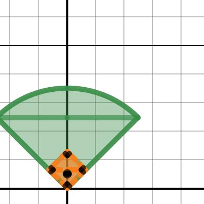 Image of Baseball Diamond