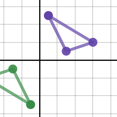 Image of triangles