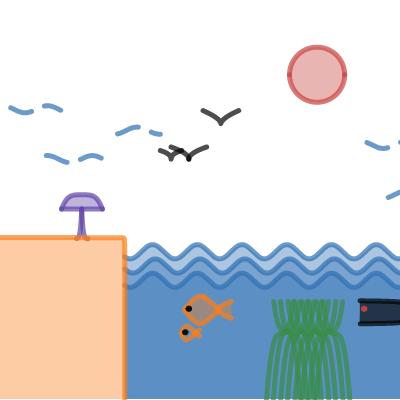 Image of My summer animation