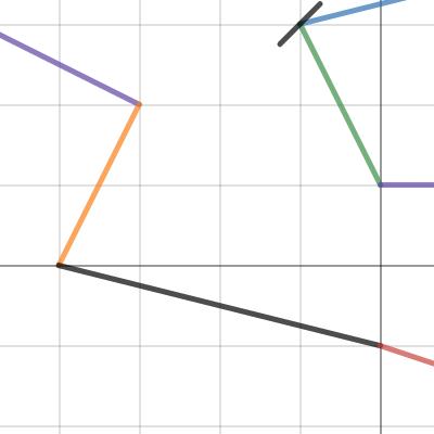 Image of Math 10C December Art Project