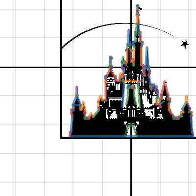 Image of Disney Castle
