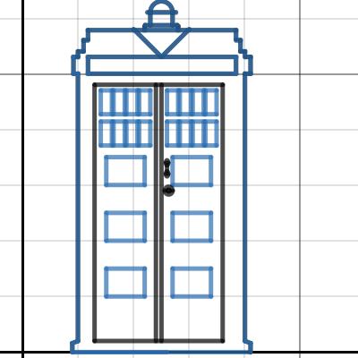 Image of TARDIS