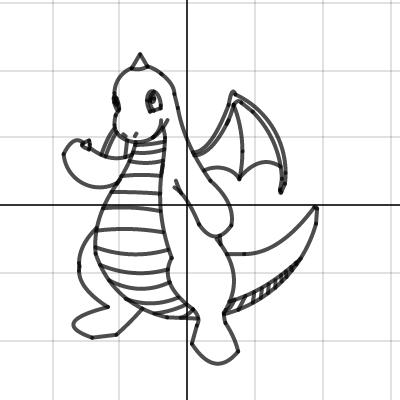 Image of Dragonite