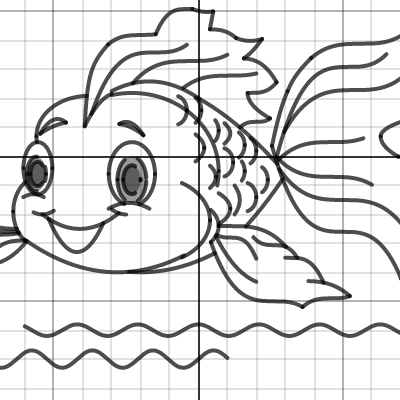Image of Fish for Maths