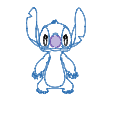 Image of Stitch