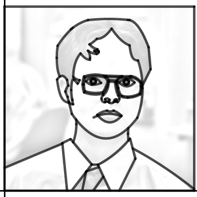 Image of Dwight