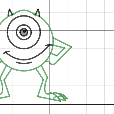 Image of Mike Wazowski