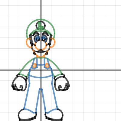 Image of Luigi
