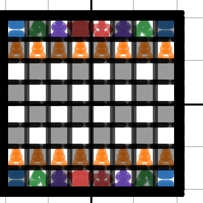 Image of The Real Chess Board