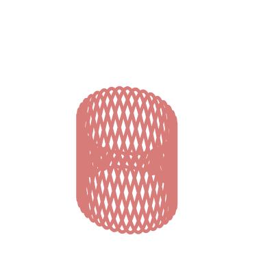 Image of Lissagous Curve
