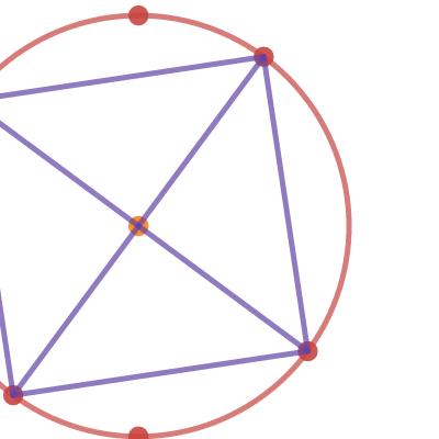 Image of Flyvende polygon (elaboreret)
