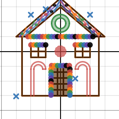 Image of Gingerbread House