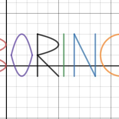 Image of BORING