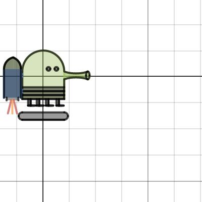 Image of Doodle Jump Guy