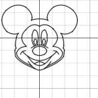 Mickey Functions