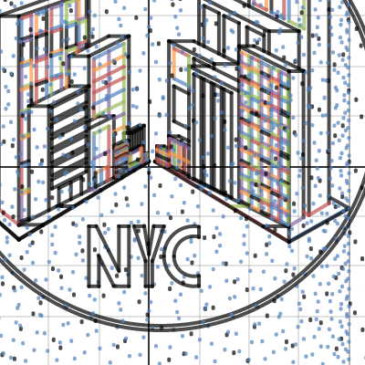 Image of NYC GLOBE