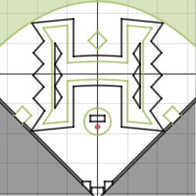 Image of Hilmar baseball graph