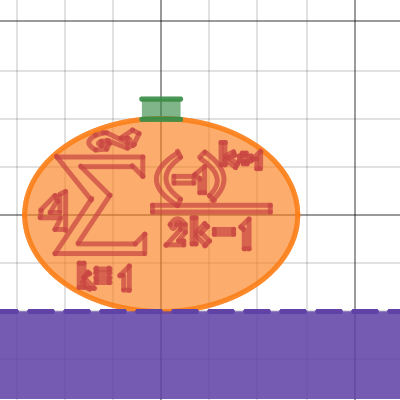 Image of Math Pumpkin