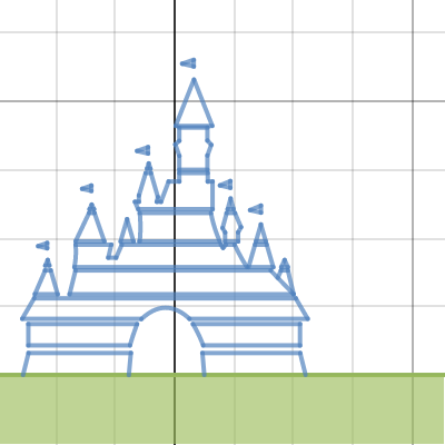 Image of Disney graph project