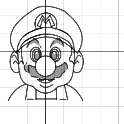 Image of Newton - Mario