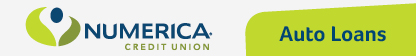 Numerica Credit Union