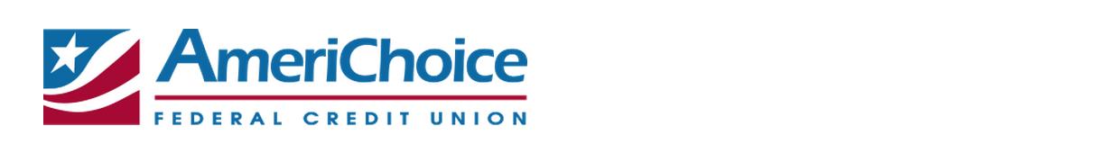 Americhoice Federal Credit Union