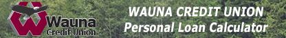 Wauna Federal Credit Union