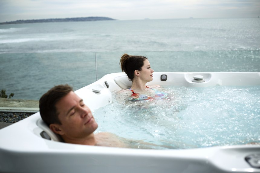 The Ultimate List Of Hot Tub Health Benefits - Caldera Spas