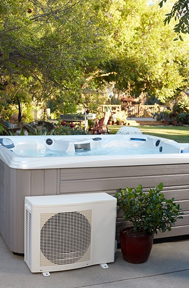 How Can I Get More Use From My Hot Tub During Summer Caldera Spas