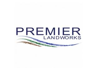 Website for Premier Landworks
