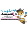 Website for Doug Lacey's Basement Systems