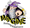 Website for Imagine Plumbing & Appliance Ltd.